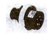 apeks02 พาวเวอร์ ปลั๊กตัวผู้กันน้ำ