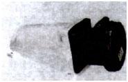 apeks09 พาวเวอร์ปลั๊กตัวเมียลอยกั้นน้ำ